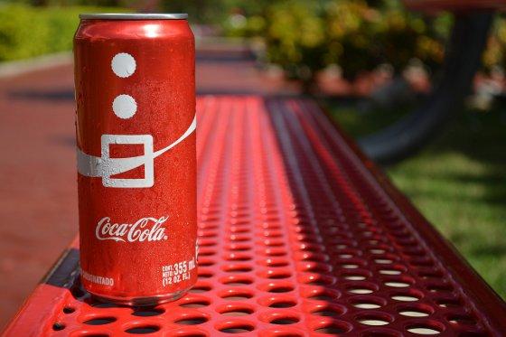 Из чего делают Кока-Колу?