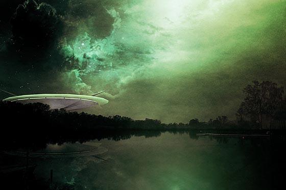 Существуют ли инопланетяны?