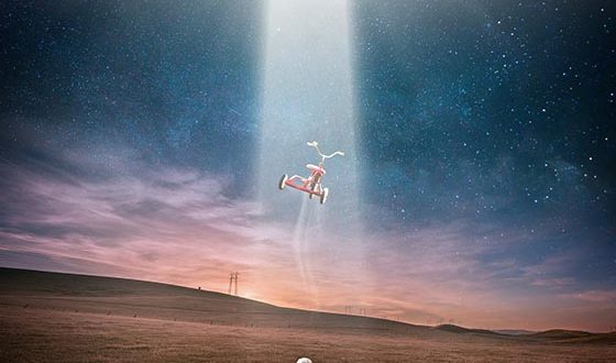 Существуют ли инопланетяне на самом деле?
