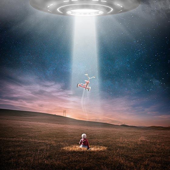 Есть ли доказательства существования НЛО?