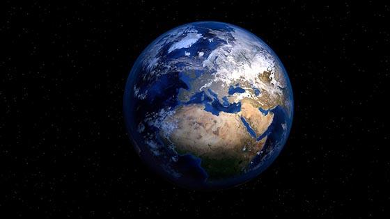 Что такое планета и из чего она состоит?