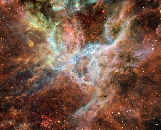 Что такое галактика?