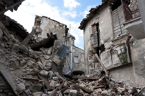 Что такое землетрясение и почему оно происходит?