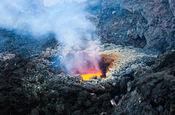 Какие бывают вулканы фото 323-926