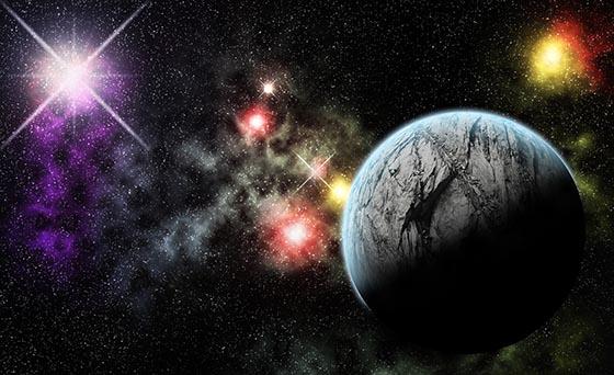 Что такое Вселенная и из чего она состоит?