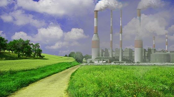 Что такое парниковый эффект и в чём его суть?