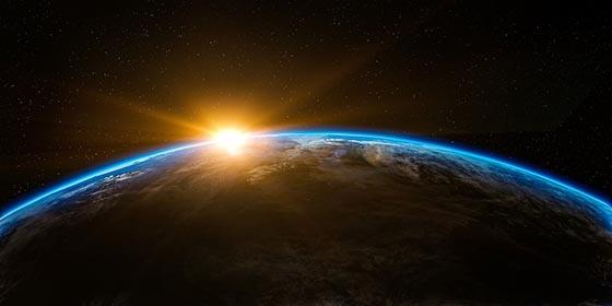 Озоновые дыры: причины возникновения и последствия для человечества