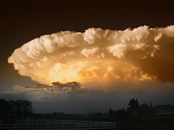 Что такое погода и зачем её предсказывать?