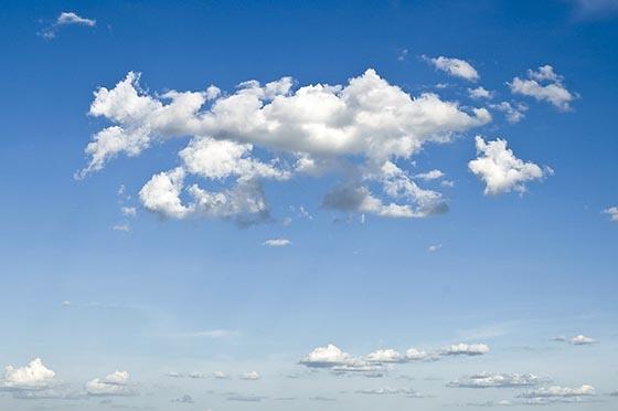 Что такое воздух и из чего он состоит?