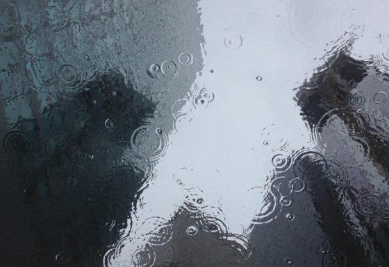 Почему идёт дождь и откуда он берётся?