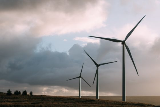 Что такое ветер и откуда он берётся?