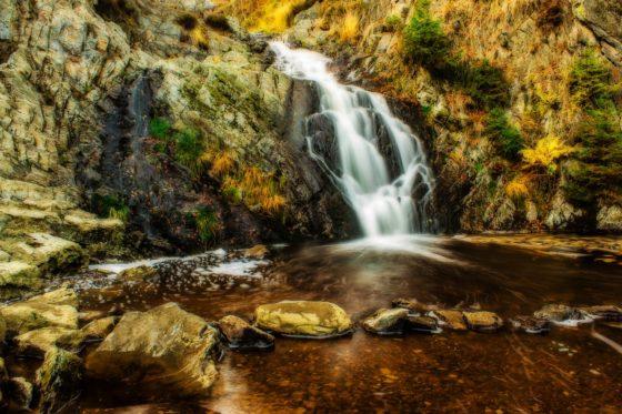Что такое круговорот воды в природе?
