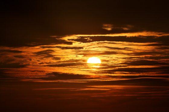 Почему Солнце жёлтое?