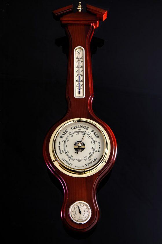 Что такое барометр и для чего он нужен?
