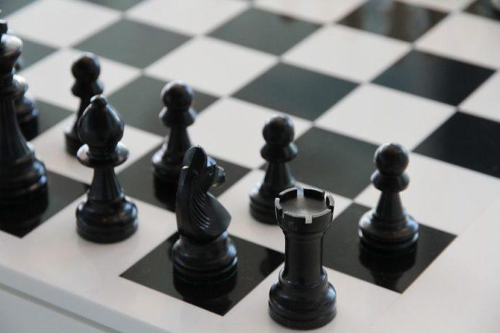 Программа для обучения в шахматы