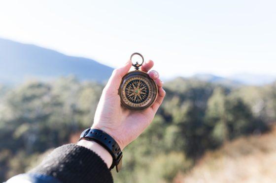 Кто изобрёл первый компас? Где и когда это произошло?