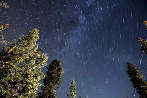 Сколько звезд на небе? Мнение учёных.