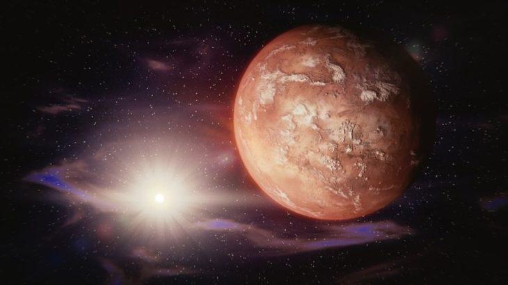 Вращение Солнца в Солнечной системе