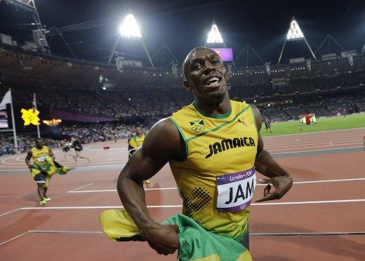Кто самый быстрый бегун в мире?