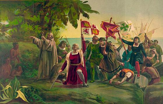 Кто первым открыл Америку и когда это произошло?