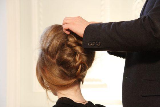 Сколько волос на голове у человека?