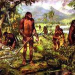 Когда появился первый человек?