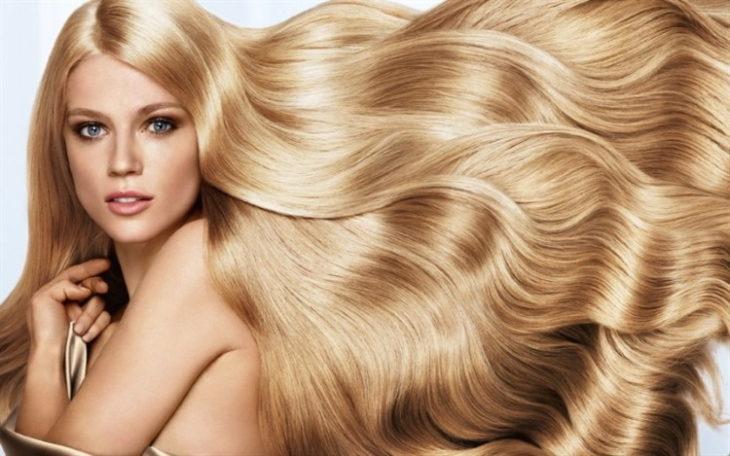 как подсчитать свои волосы