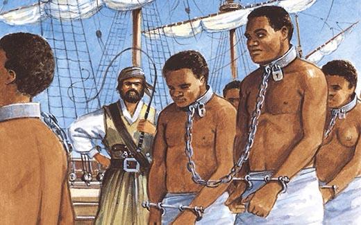 Когда отменили рабство в США?