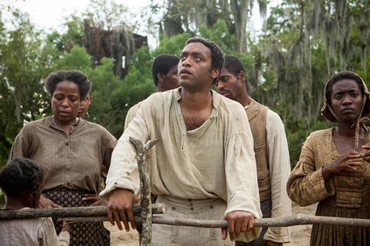Как выглядели темнокожие рабы на плантации
