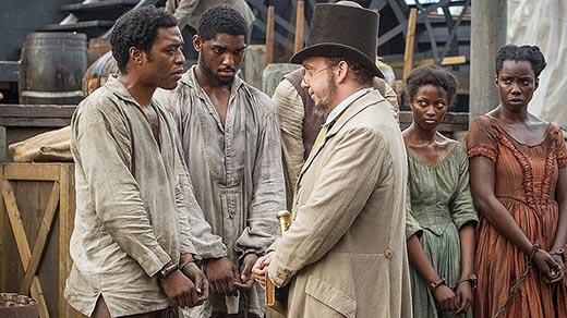 Важность тринадцатой поправки к Конституции. Рабство в США