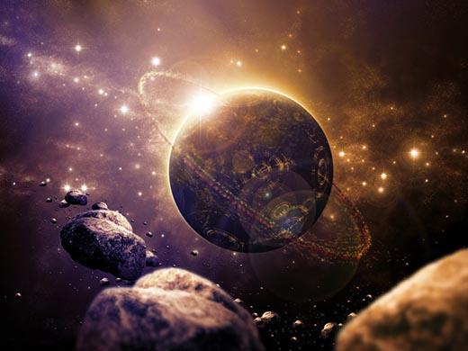 Самая близкая планета к Земле