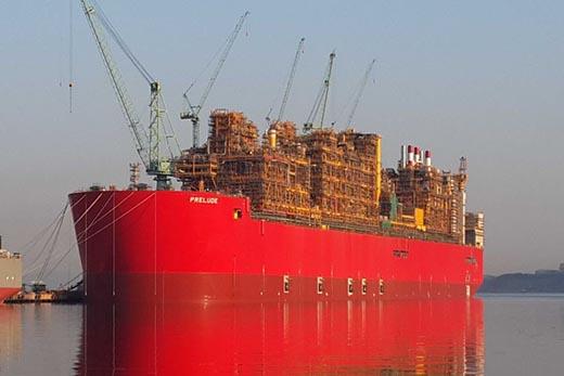 Самые большие корабли в мире. Рейтинг гигантов.