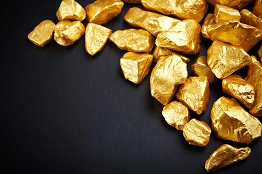 Что такое золото и за что ценят этот металл?
