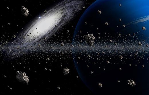 Откуда беруться астероиды ваз 2107 на 17-кетостероиды