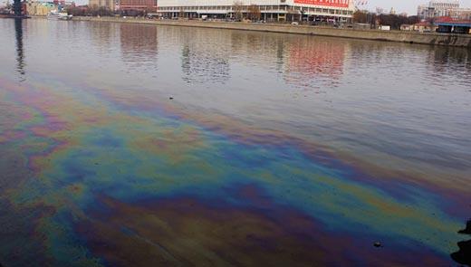 Что делается для охраны загрязненных рек и озер в России?