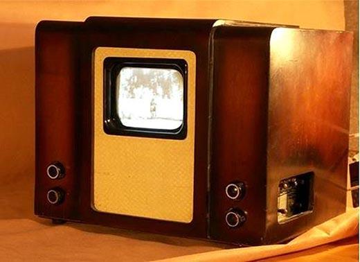 Доклад на тему кто изобрел телевизор 806