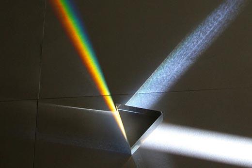 Что такое свет с точки зрения физики?
