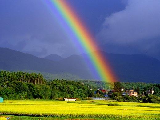 Что такое радуга?1