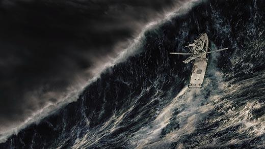 Что такое шторм и чем он опасен?