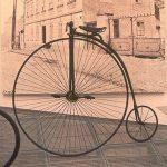 Кто изобрел велосипед и в каком году?