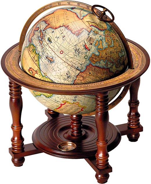 Что такое экватор и чему равна его длина?