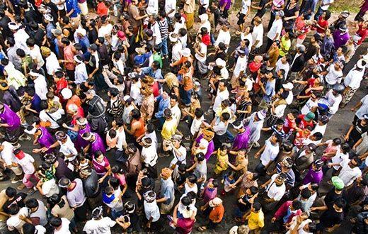 Население планеты, его количество