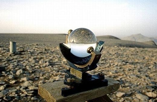 Что такое гелиограф? Зачем нужен этот прибор?