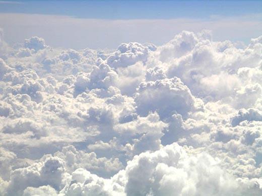 Что такое облачность и от чего она зависит?