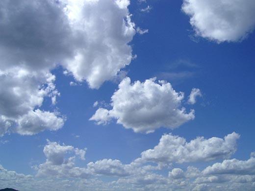 Что такое воздушные массы? Виды и свойства.
