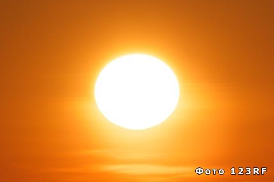 Что такое солнечное тепло?