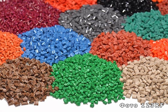 Что такое полимеры и мономеры?