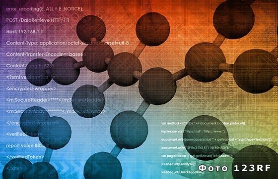 Что такое биосинтез в биологии?