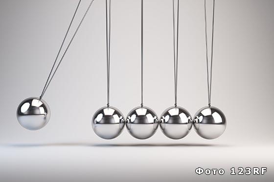 Что такое движение в физике?