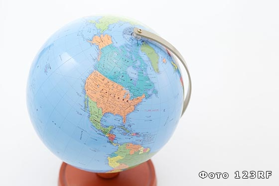 Что такое параллели и меридианы в географии?